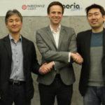 Компания Aeria Games будет издавать Bless Online для Европы и Северной Америки