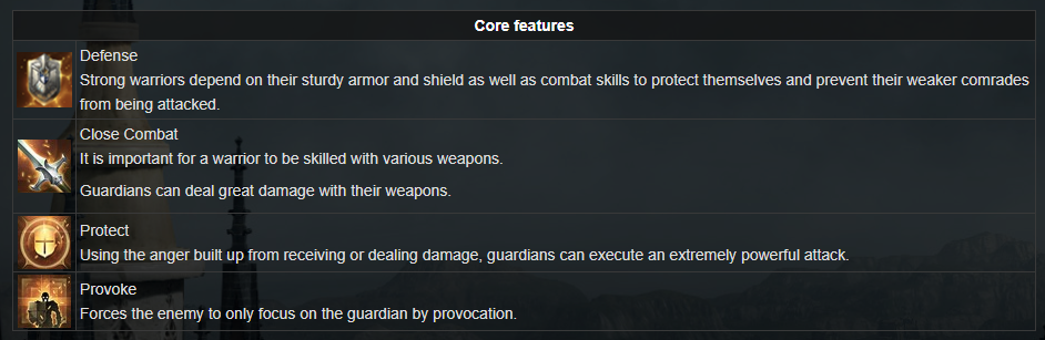 умения guardian bless steam