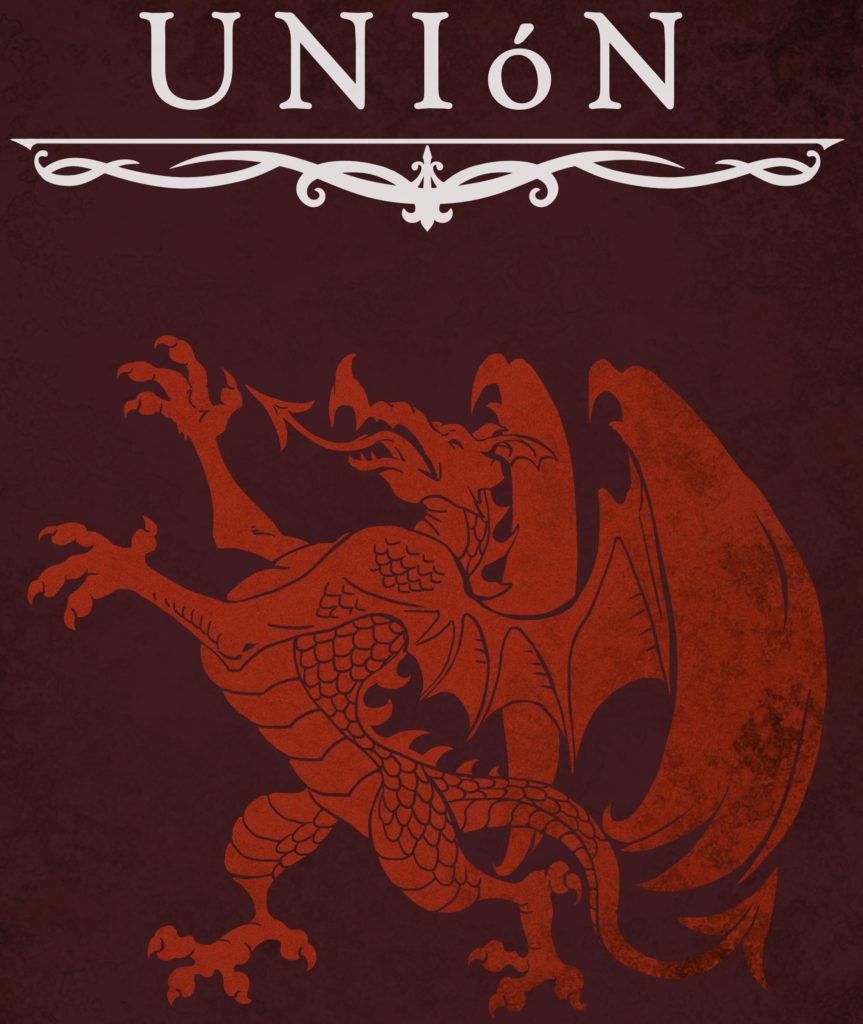 bless online юг union