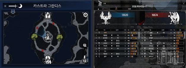 смерть союзников в процессе битвы