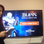 Интервью с продюсером Bless. Когда же состоится ЗБТ?