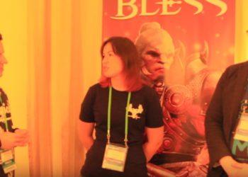 интервью с компанией 101xp на игромире 2016