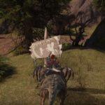 Инстанс для ловли ездовых питомцев