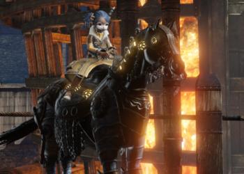 новый конкурс помай лошадь bless