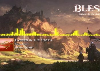 музыка bless online слушать онлайн