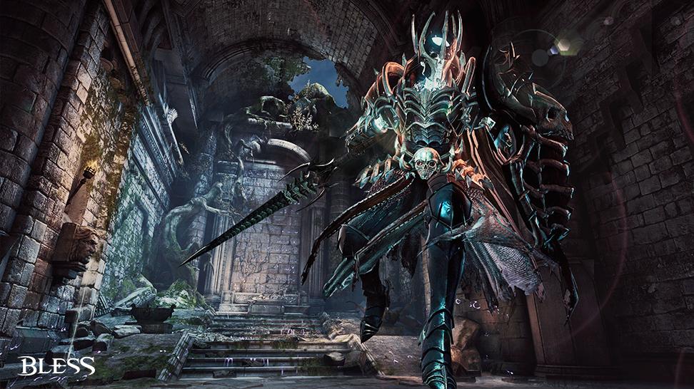 новое подземелье Усыпальница Короля-воина и рейды