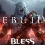 «Rebuild Project». Разработчики не забросили Bless. Что изменится?