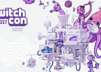 TwitchCon 2017 bless rebuild
