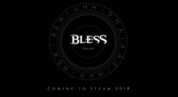 обновлен официальный сайт bless