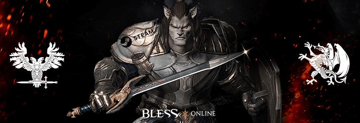 bless online в россии