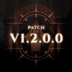 Обновление. Patch v.1.2.0.0