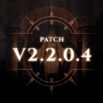 Обновление. Patch v.2.2.0.4